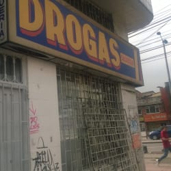 Drogas Skandia Calle 72 en Bogotá