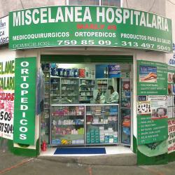 Miscelánea Hospitalaria Marly 49 en Bogotá