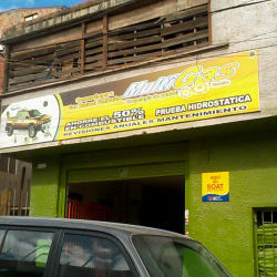 Multigas Soacha en Bogotá