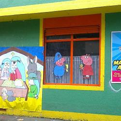 Jardin Infantil Estrellitas de Amor en Bogotá