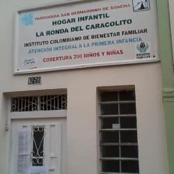 Hogar Infantil La Ronda del Caracolito en Bogotá