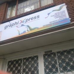 Graphi Xpress en Bogotá
