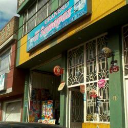 Granero El Sumapaz en Bogotá