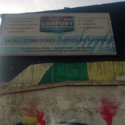 Style And Confort en Bogotá