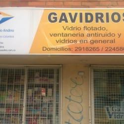 Almacén Antirruidos Gavidrios en Bogotá