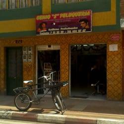 Genio s Peluquería en Bogotá