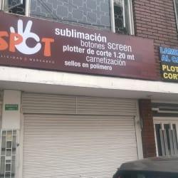 Spct Publicidad & Mercadeo en Bogotá