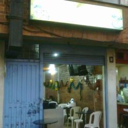 Sopas y Parrilla 47 en Bogotá
