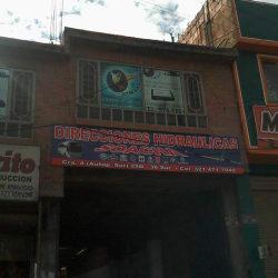 Setec Seguridad S.A.S en Bogotá