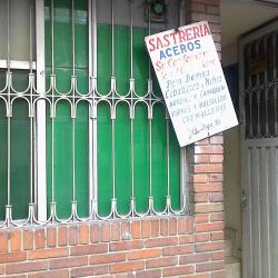 Sastreria Aceros en Bogotá