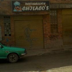 Restaurante Chjalaco's en Bogotá