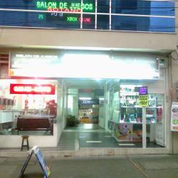 Plaza 46 en Bogotá