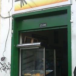 PastelArte en Bogotá