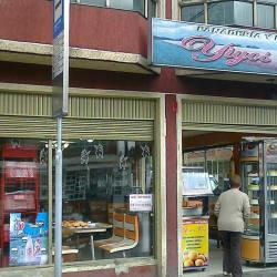 Panadería y Pastelería Yiyos Pan en Bogotá