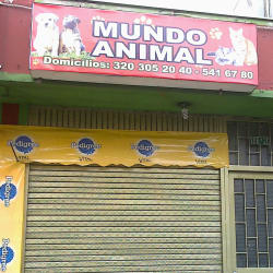 Mundo Animal en Bogotá