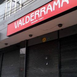 Valderrama Calzado en Bogotá