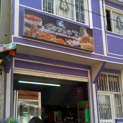 Carlot Panadería Pastelería y Cafetería en Bogotá