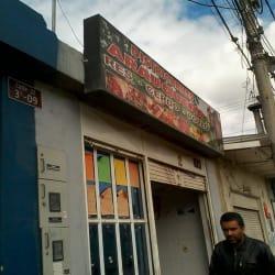 Districarnes Arauqueña en Bogotá