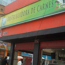 Distribuidora de Carnes El Dorado en Bogotá