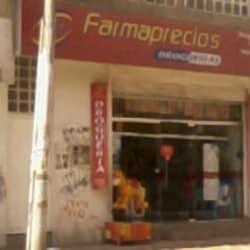 Farmaprecios en Bogotá