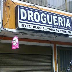 Droguería Virgen de Guadalupe en Bogotá