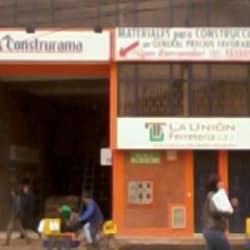 Ferretería la Unión S.A.S en Bogotá