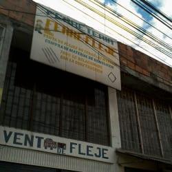 Ferretería Ferre Fleje en Bogotá