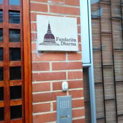 Fundación Dharma en Bogotá