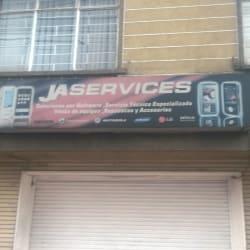 Jaservices en Bogotá