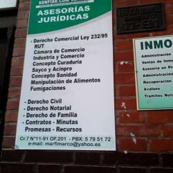 Konfiar.Com Soacha en Bogotá