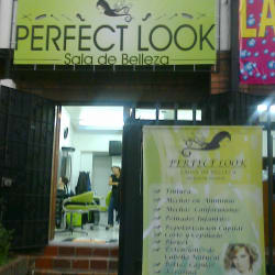 Perfect Look Sala de Belleza en Bogotá