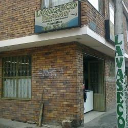 Lavaseco Davisart en Bogotá