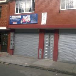A y V Distribuciones  en Bogotá