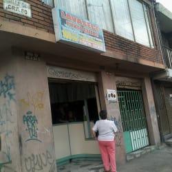 Lavaseco Punto Éxitos en Bogotá