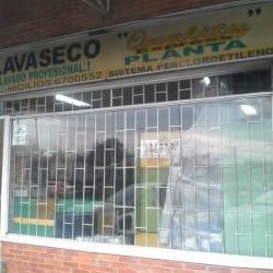 Lavaseco Quality Express en Bogotá