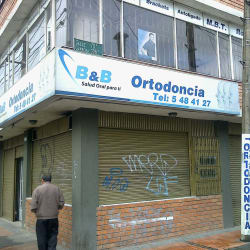 B & B Ortodoncía en Bogotá