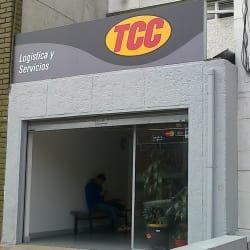 TCC Logística y Servicios Galerías en Bogotá