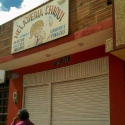 Heladería Chiqui en Bogotá