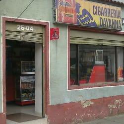 Cigarrería Dayanna en Bogotá