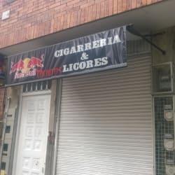 Cigarrería y Licores Cachitos en Bogotá