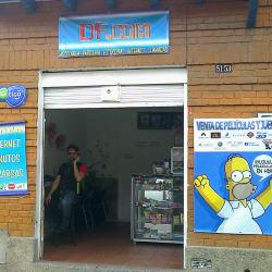 DF.Com en Bogotá