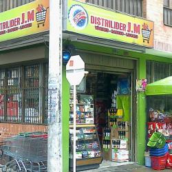 Distrilider J.M en Bogotá
