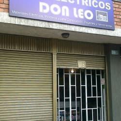 Ferreléctricos Don Leo en Bogotá