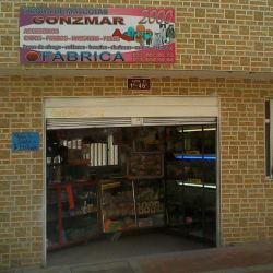 Tienda De Mascotas Gozmar en Bogotá