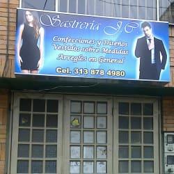 Sastreria J.C en Bogotá