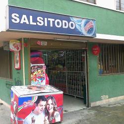 Salsitodo en Bogotá