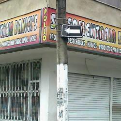 Salsamentaria Daniel's en Bogotá