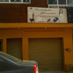 Variedades Jhonatan Calle 15 en Bogotá