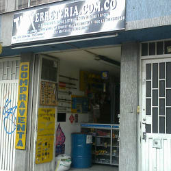 Tu Ferretería.com.co en Bogotá