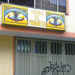 Tienda El Progreso Carrera 107 Bis  en Bogotá